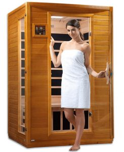 Best 2 person Home Infrared Sauna