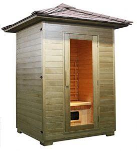 Best Outdoor Wet Steam Room