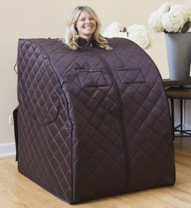 Best Portable Home Sauna