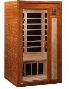 best dynamic 2 person sauna