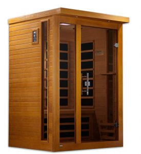 best dynamic far infrared sauna