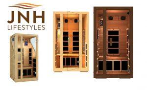 best jnh lifestyles sauna
