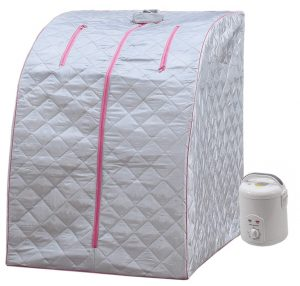 best portable wet sauna