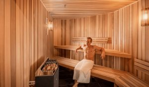 best steam sauna