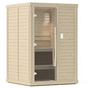 best traditional sauna room