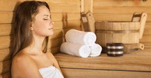 best wet sauna