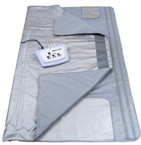 Best Cheap FIR Sauna Blanket