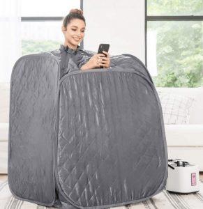Best Foldable Small Steam Sauna