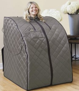 Best Personal Small Far Infrared Sauna