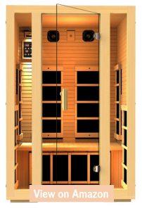 Best Seller Far Infrared Sauna
