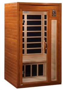 Better Life 1-person Far Infrared Sauna