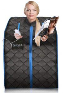 Cheap Portable Infrared Sauna