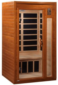 Far Infrared Sauna Kit