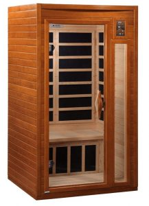 Home Far Infrared Sauna