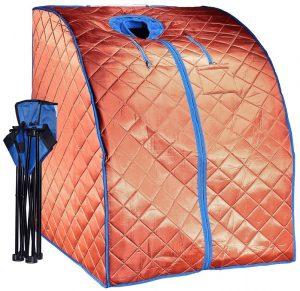 Low EMF Indoor Sauna Kit