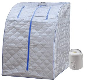 Portable Steam Wet Sauna for Home Use