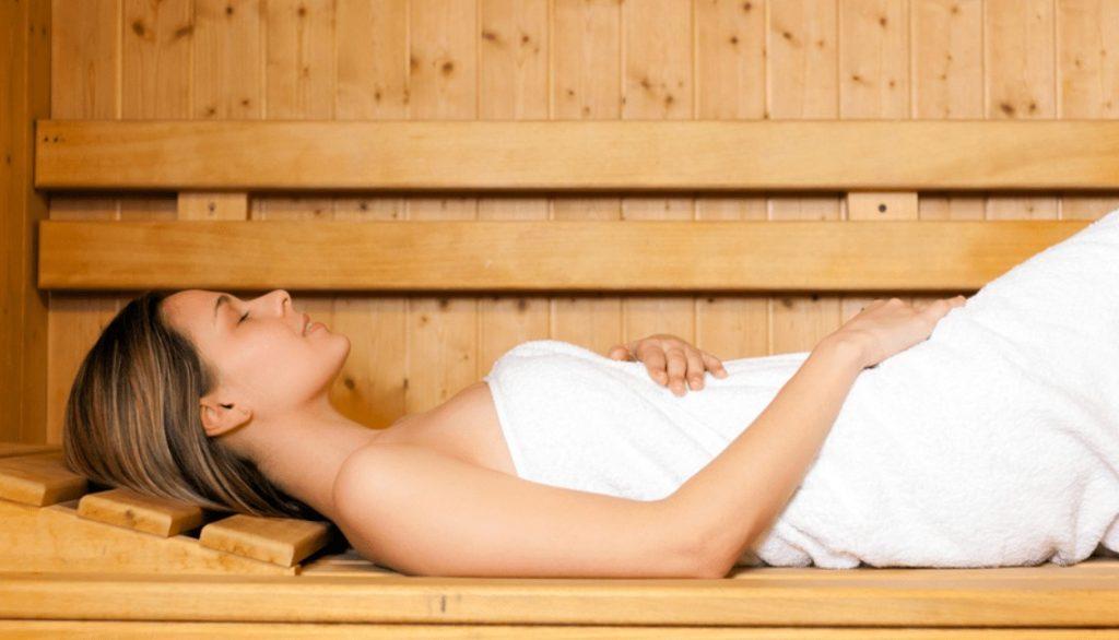 best 1 person infrared sauna