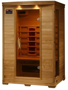 best 2 person Sauna Ceramic Dry Sauna