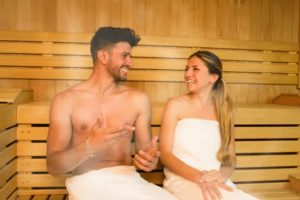 best 2 person infrared sauna