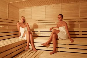 best 2 person steam sauna