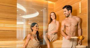 best 3 person infrared sauna