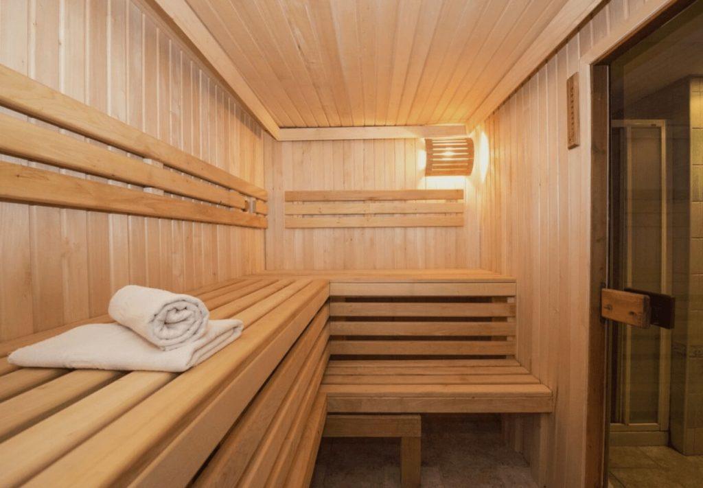best cheap infrared sauna