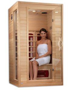 best dynamic sauna