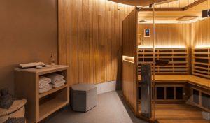best far infrared sauna