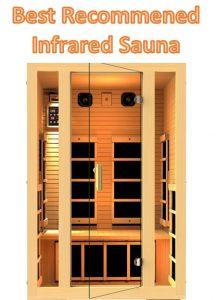best sauna