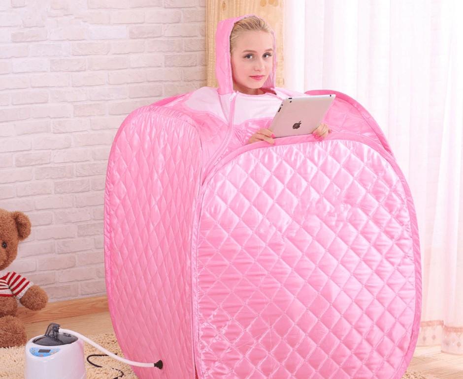 best small sauna