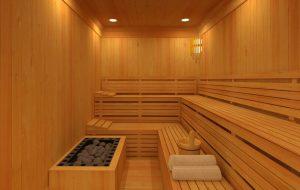 budget infrared sauna