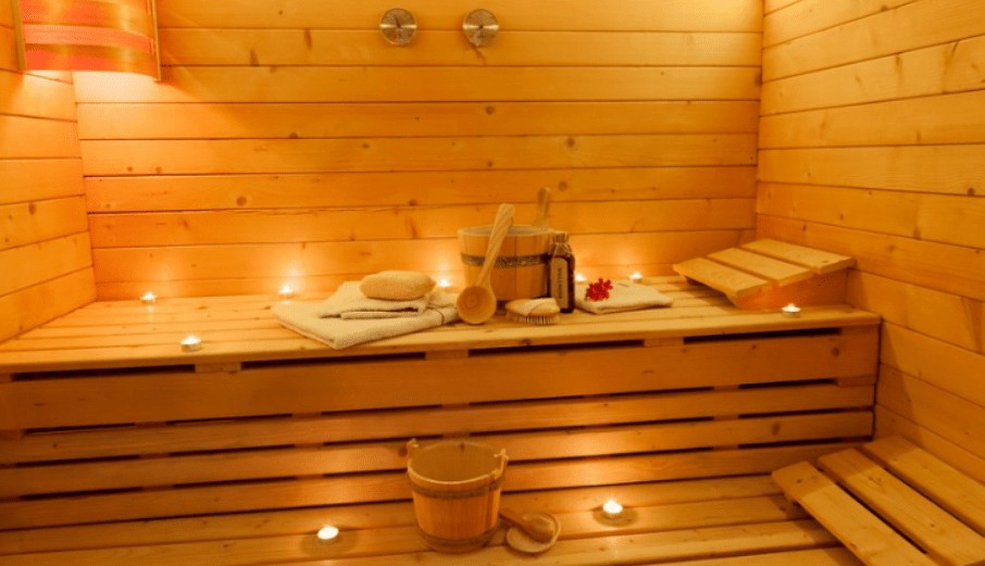 Sauna After Workout Benefits Tips You Should Know Sauna Picker