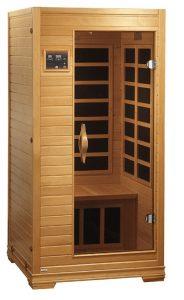far infrared sauna