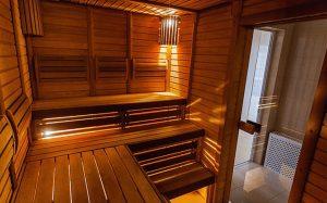 home far infrared sauna