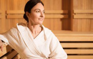 sauna good for