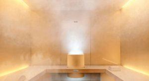 benefits steam sauna traditional