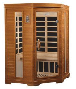 Best Indoor Dry Sauna