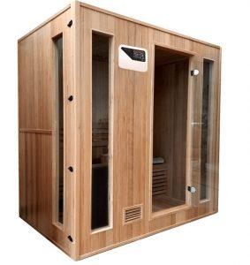 Best Indoor Traditional Sauna