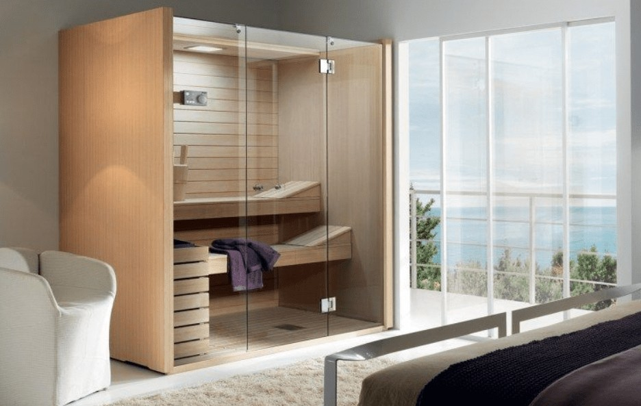 best indoor sauna