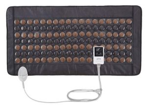 Best Infrared Heating Pad with Hot Stone Therapy