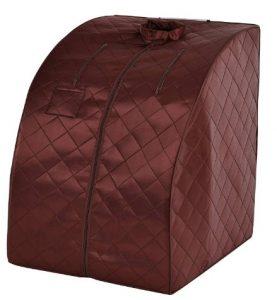 Portable Far Infrared Sauna Kit
