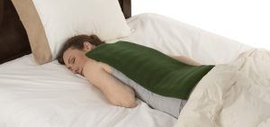 infrared Heating pad benefit