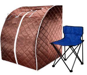 best cheap low emf sauna