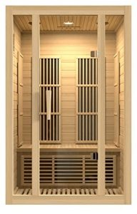 maxxus far infrared sauna