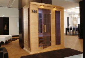 maxxus sauna review