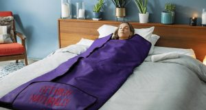 best infrared sauna blanket