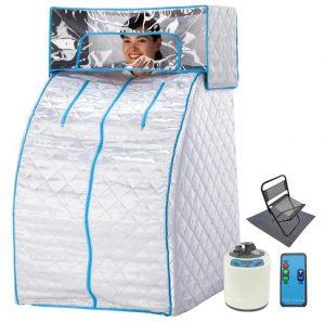 best lightweight portable sauna tent