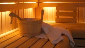 how to choose the best essential oils for sauna
