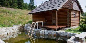 best finnish sauna