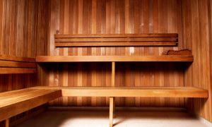 infrared sauna wood choosing guide
